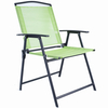 Pool Promotion All Weather Folding Garden Chair
