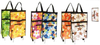 Camping Cloth Shopping Travel Trolley Luggage Bag